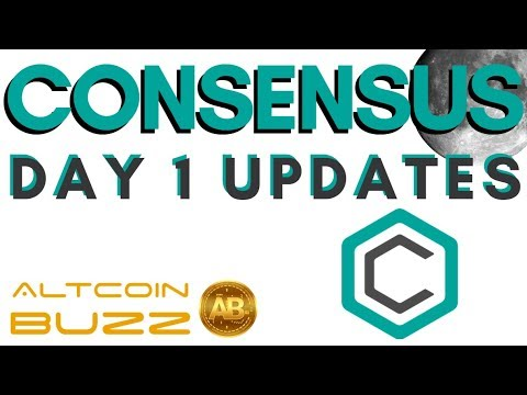 When is cryptocurrency consensus